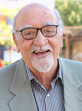 Salvador Villa Riera