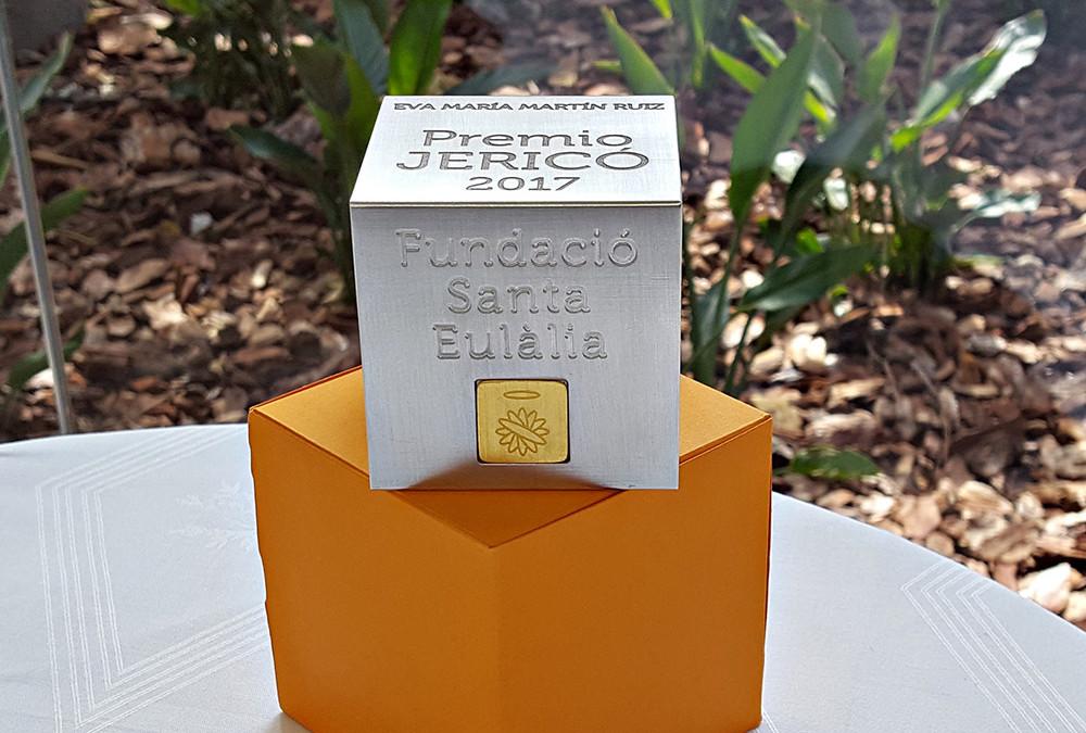 Entrega del Premio Jericó